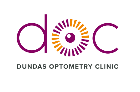 Dundas Optometric Logo